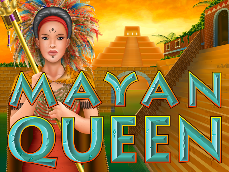 Silversands Casino - Mayan Queen