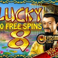 Silversands Casino - Free Spins