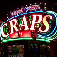 Las vegas Craps - Silversands Casino