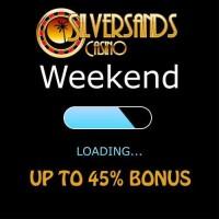 Silversandscasino - Bonus